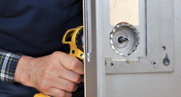 replace your lock
