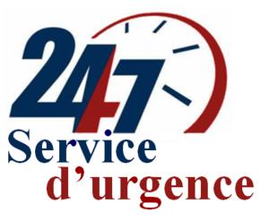 serrurier 24H