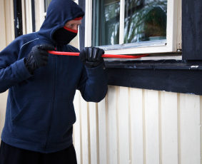 Secure Your Windows from Break-ins